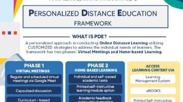 pde framework event