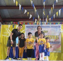 preschool sportsfest