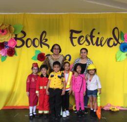 preschoolbookparade